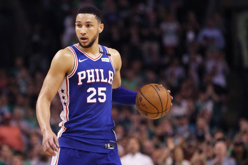 Simmons, Embiid Shine as Sixers Win an Absolute Thriller