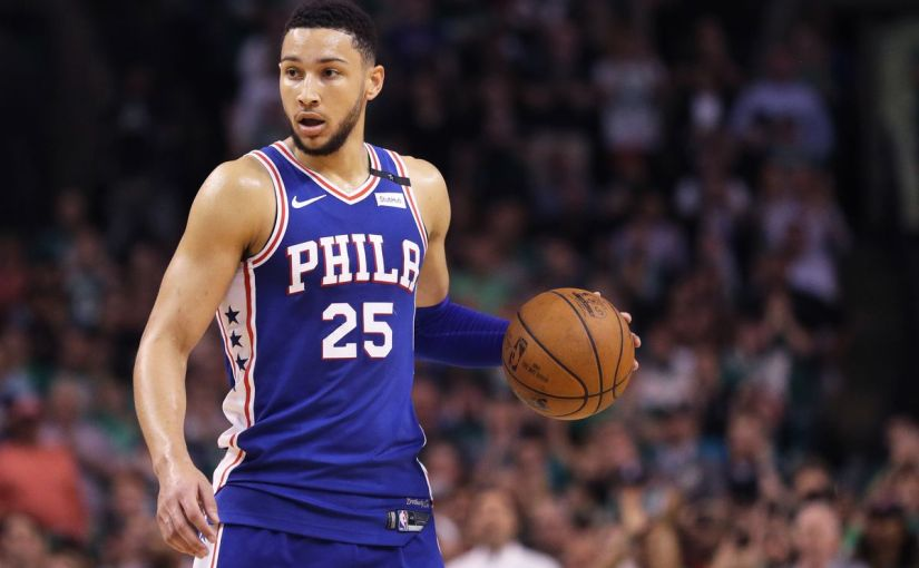 The Prince, The Process, and The Closer: How The Sixers Can Maximize Their Best Players (Part 1, Ben Simmons)