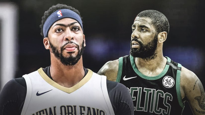 Anthony Davis Requested a Trade. What's Next?