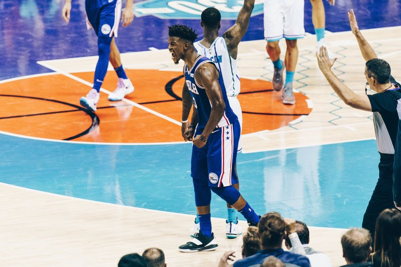 Why This Jimmy Butler News Means Next ToNothing