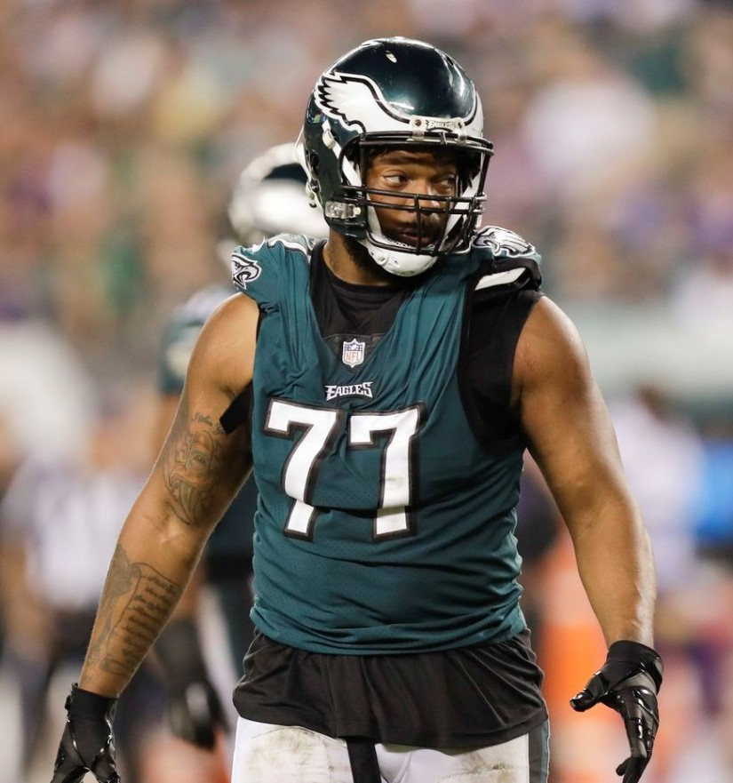 Eagles win biggest game of theseason