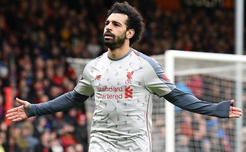 Premier League Weekend Awards:  Liverpool Moves toFirst