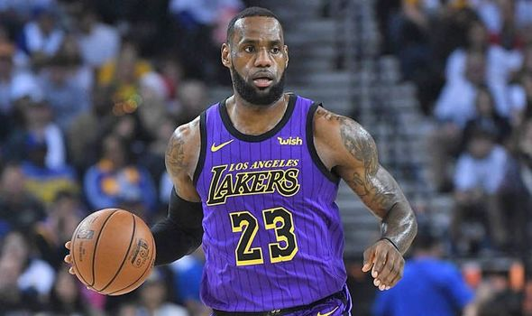 Losing to the Cavs? Lakers Need to Make a Move or Risk Running in Place