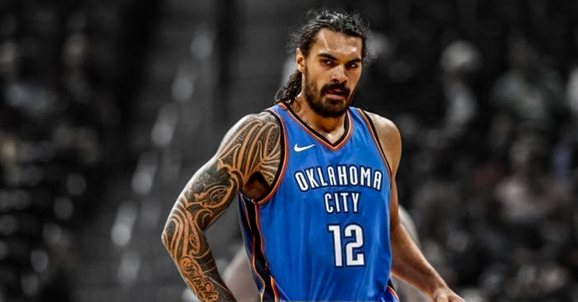 Why Steven Adams is Quietly One of the League's Most Valuable Centers