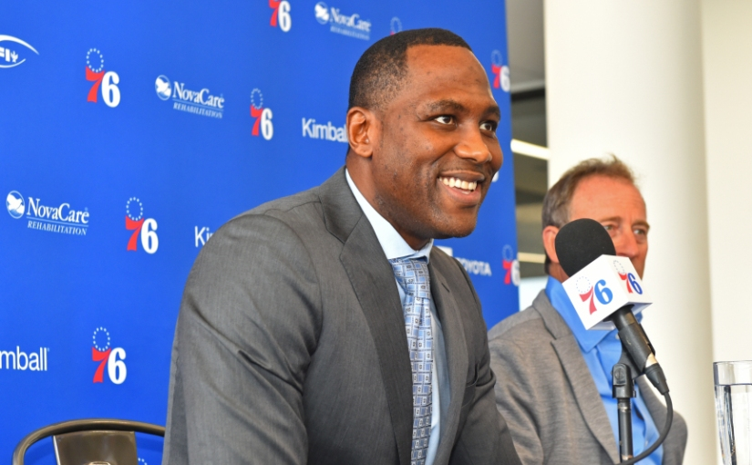 Trade Deadline Thoughts: Elton Brand Has Balls of Steel