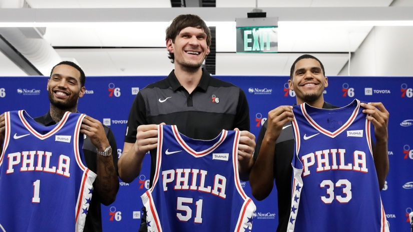 How Do the New Sixers Affect Philly's Celtics Problems?